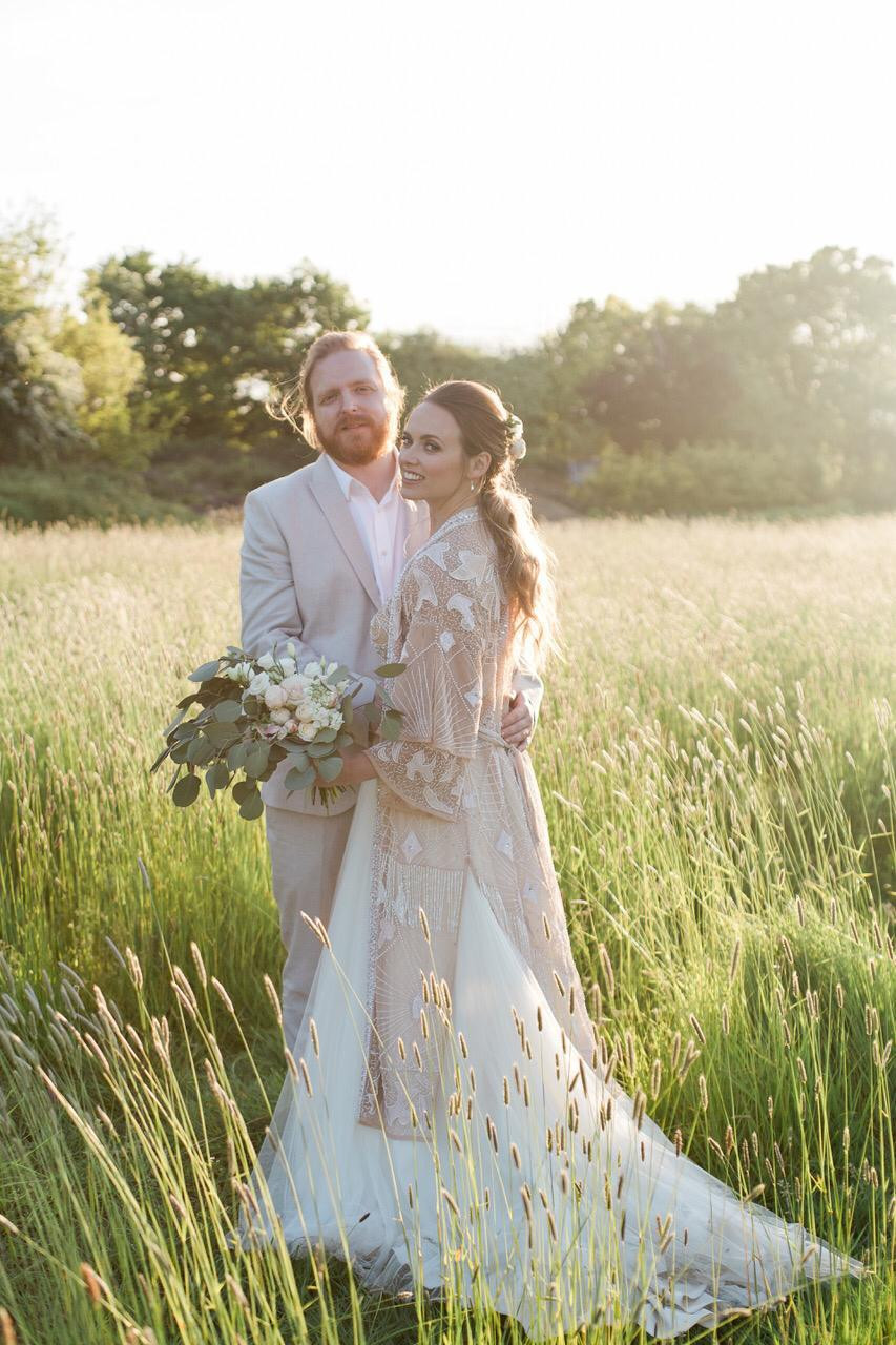 Top bridal styling tips for a summer wedding - Makeup and Hair by Melissa Clare ... Photography by Lilybean Photography.