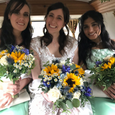 Emma Olliff  - Wedding Review Image