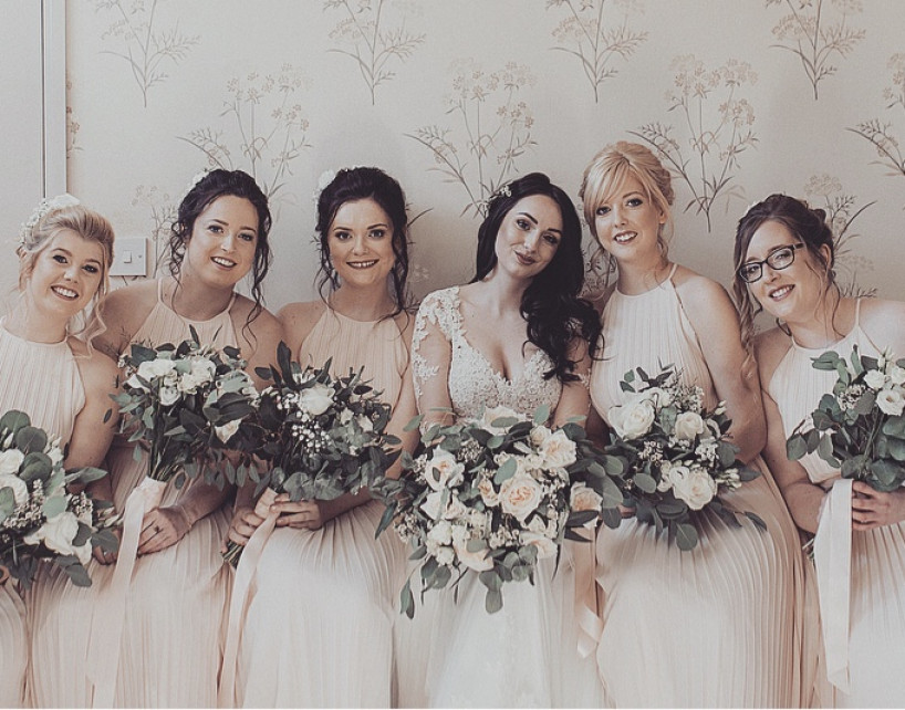 Claire Jane's Totally Flawless - Wedding Review Image