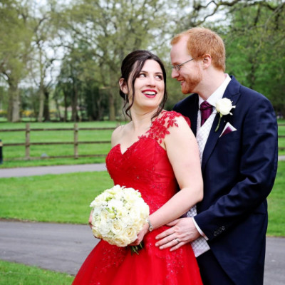 Christiane Dowling Makeup Artistry - Wedding Review Image