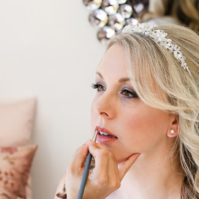 Melissa Clare Makeup & Hair - Wedding Review Image