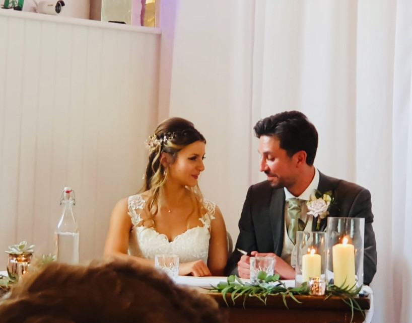 Quelle Bester - Wedding Review Image