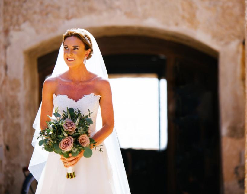 CJ Beauty & Co - Wedding Review Image