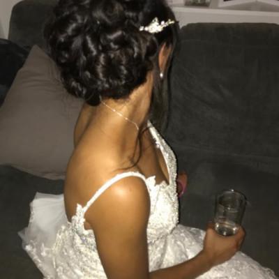 Carla Crawford - Wedding Review Image