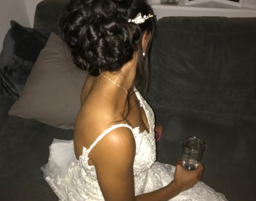Carla Crawford - Wedding Review Image