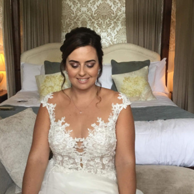CJ Beauty & Co - Wedding Review Image