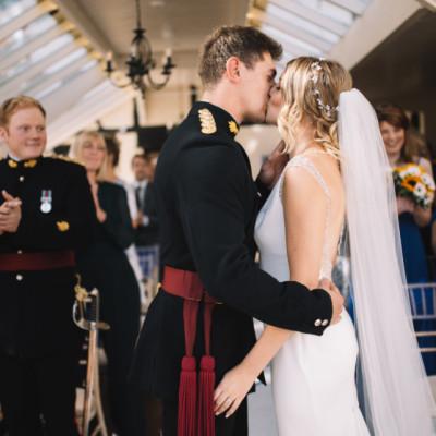 Martine Turner Hmua - Wedding Review Image