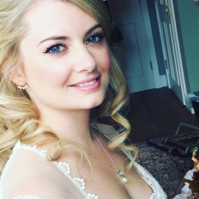 Jenna West Make Up - Wedding Review Image
