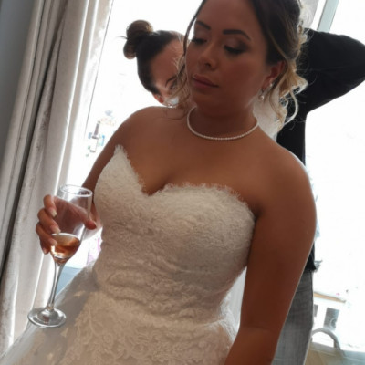 Hall of Fame - Wedding Review Image