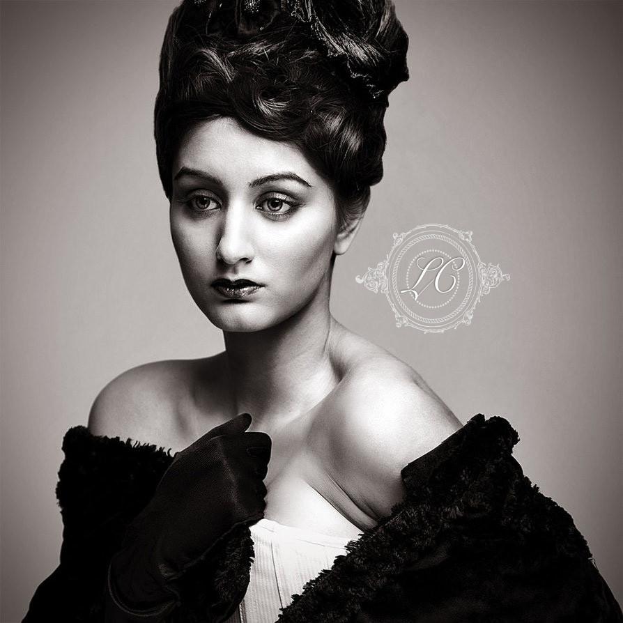 Studio Glam - Make Me Bridal Artist: Laura Cotterill Makeup Artist.