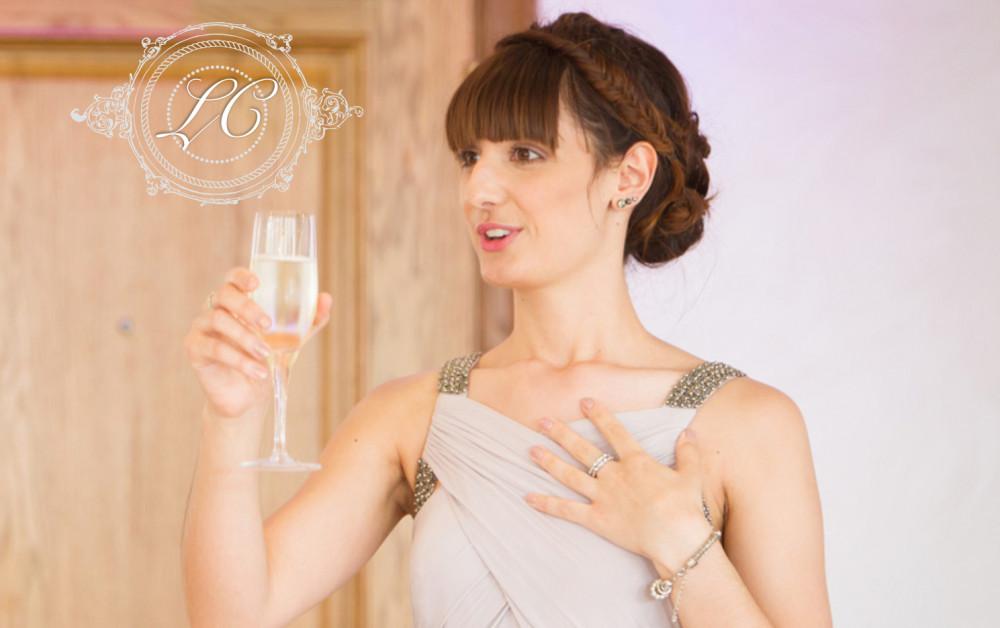 Bridesmaid Glam - Make Me Bridal Artist: Laura Cotterill Makeup Artist.