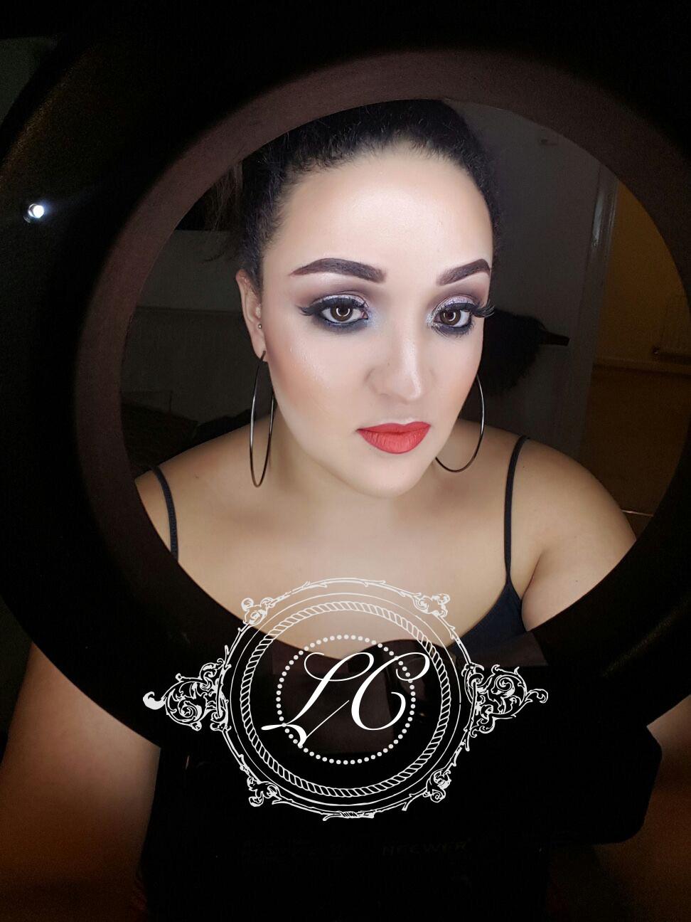 Selfie Glam - Make Me Bridal Artist: Laura Cotterill Makeup Artist.
