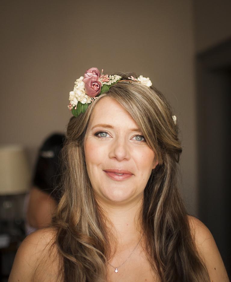 - Make Me Bridal Artist: Beauty Tale. Photography by: Aleksandra Guz.