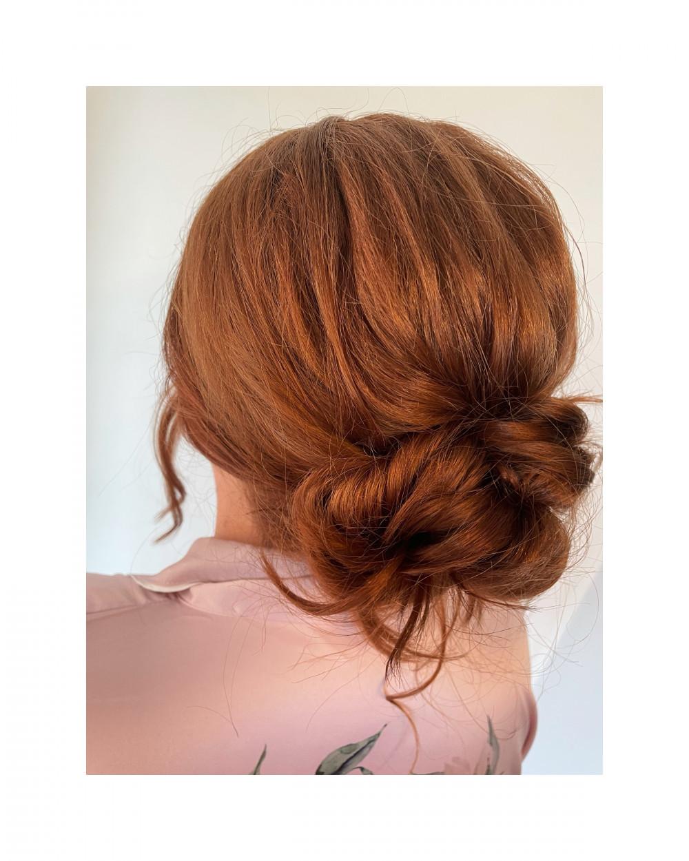 - Make Me Bridal Artist: Glow-Occasion Hair Specialists. #romantichairup #hairup #undonehair