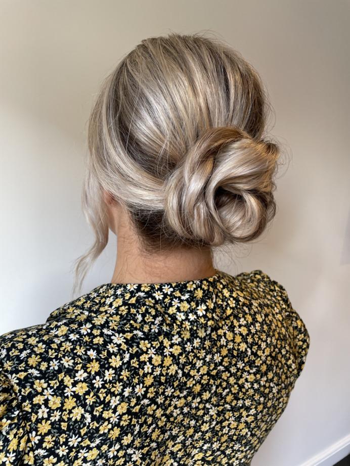 - Make Me Bridal Artist: Glow-Occasion Hair Specialists. #bohemian #classic #glamorous #boho
