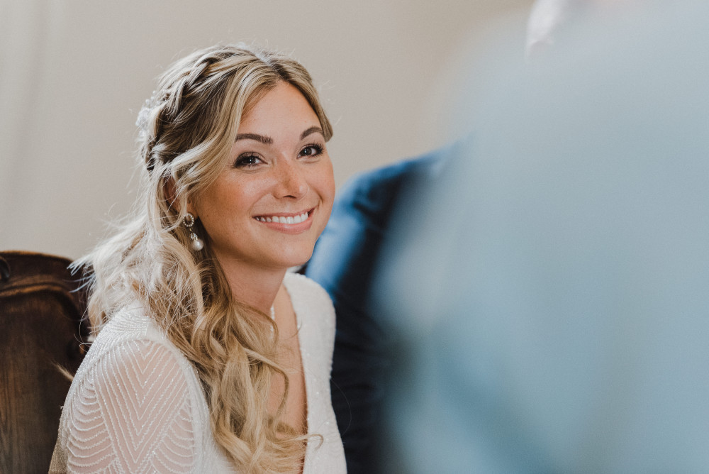 - Make Me Bridal Artist: Wedding Hair and Makeup by Lauren. Photography by: Will Patrick.
