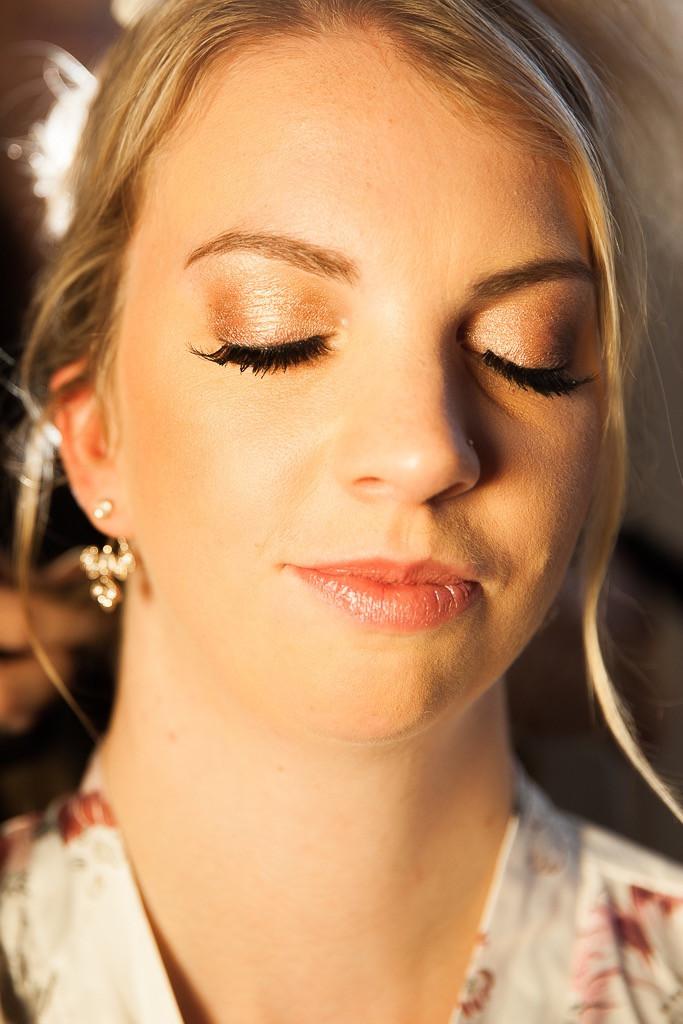 - Make Me Bridal Artist: Martine Turner Hmua. Photography by: Bafana Matea. #glamorous #blonde #weddingmorning #bridalmakeup #prep #pretty #mac #charlottetilbury #bridalmakeupartist #classy #subtlesmokeyeye