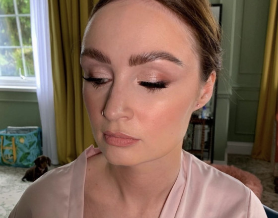 Makeup By Olivia