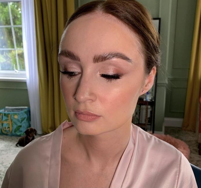 - Make Me Bridal Artist: Makeup By Olivia. #classic