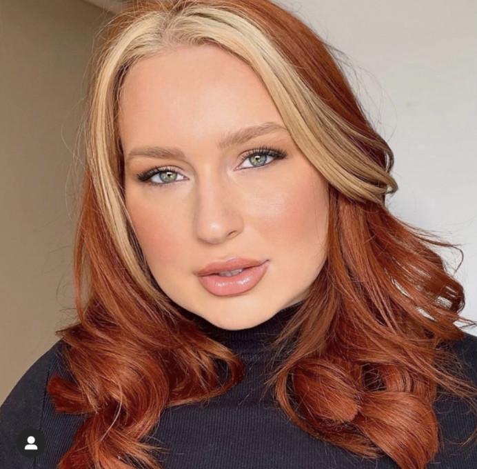 - Make Me Bridal Artist: Makeup By Olivia. #glamorous