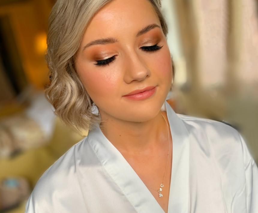 Makeup by Corrina