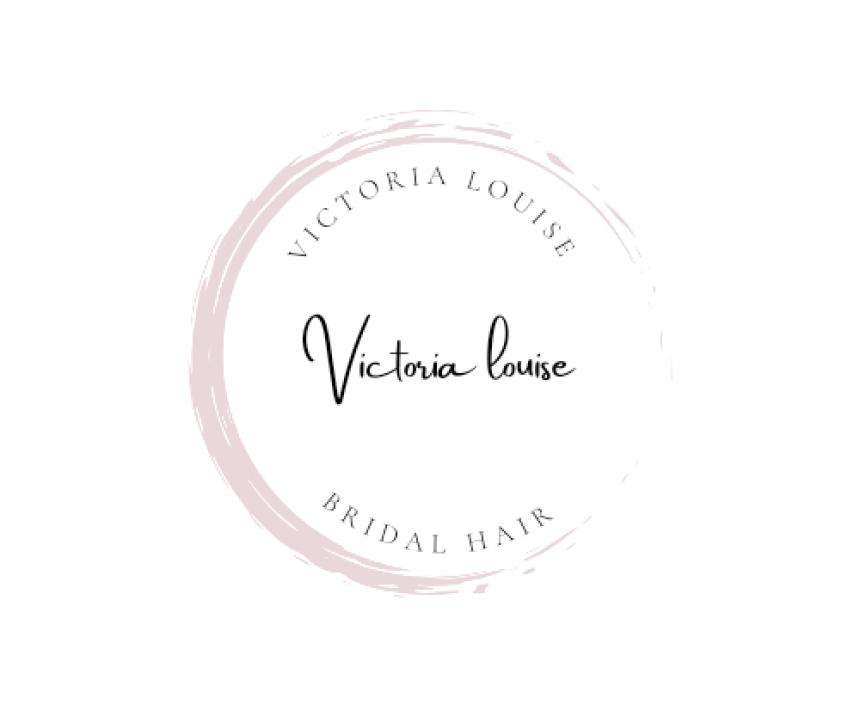 Victoria Louise Bridal Hair