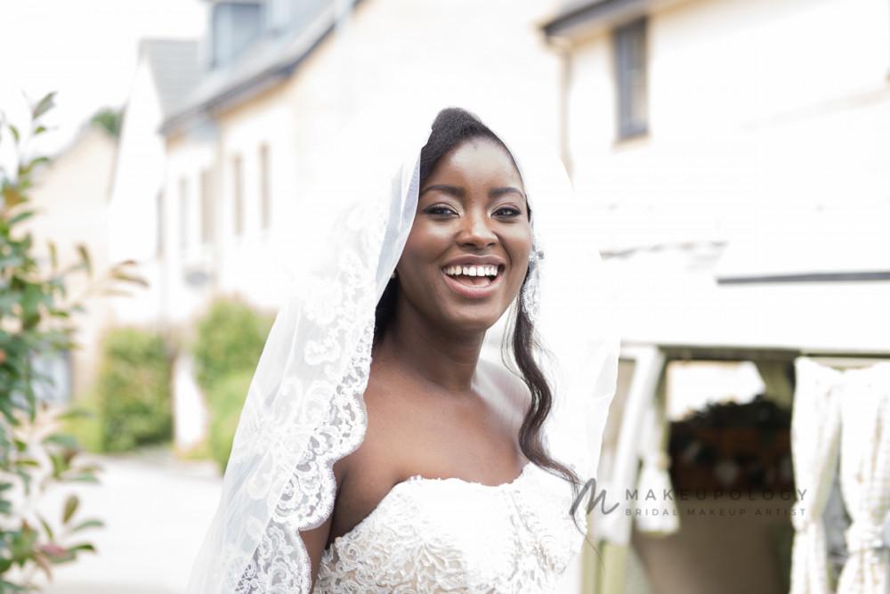 Natural Bridal Makeup - Make Me Bridal Artist: Makeupology . #classic #glamorous #naturalmakeup #bridalmakeup