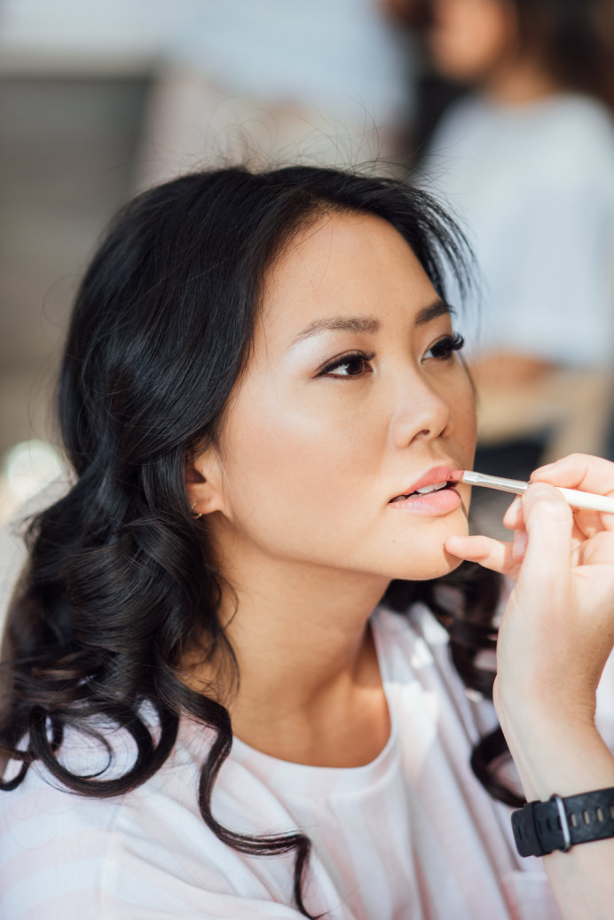 - Make Me Bridal Artist: Crown + Muse Bridal Makeup Artistry. #naturalweddingmakeup #londonbride #londonmakeupartist
