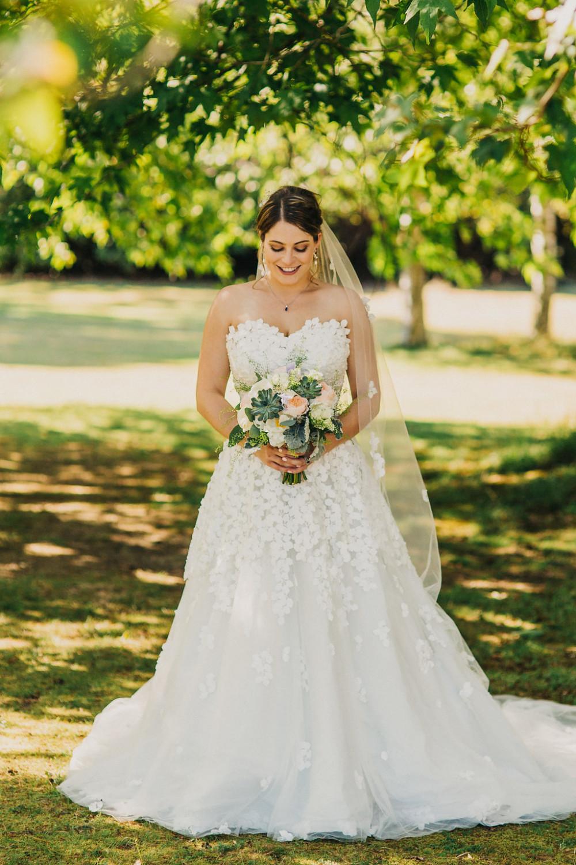 - Make Me Bridal Artist: Tara Sanger Makeup. Photography by: Peppermint Love Photography.