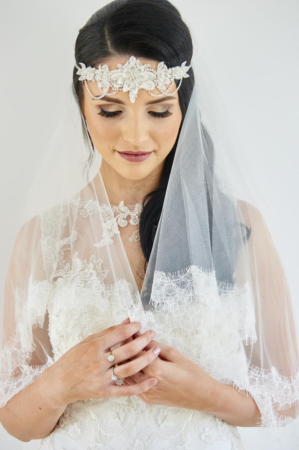 - Make Me Bridal Artist: Tara Sanger Makeup. Photography by: David wheeler photography.