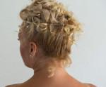 Bridal hair by Sandra Ferneé Profile Image