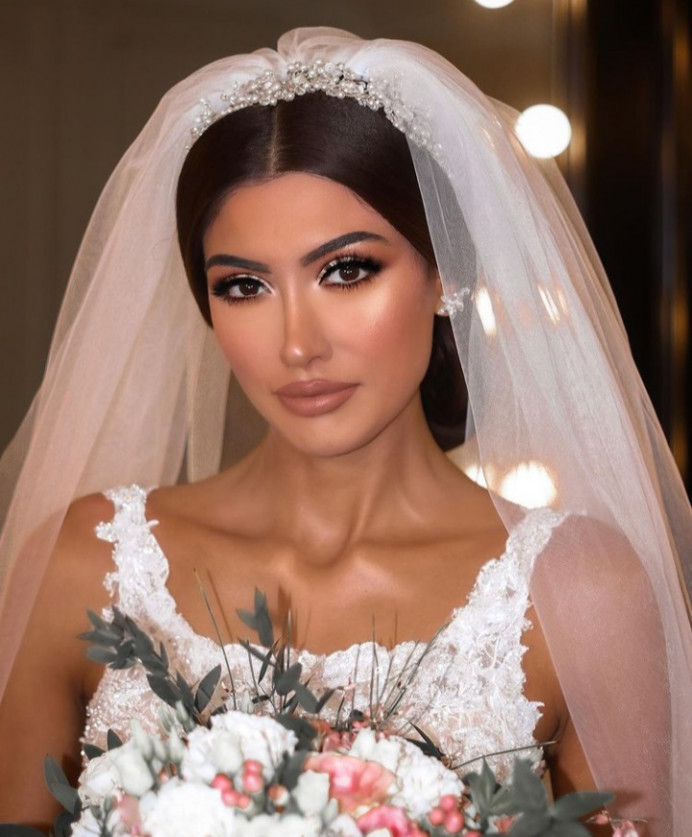 - Make Me Bridal Artist: Bridals by Mandy. #classic