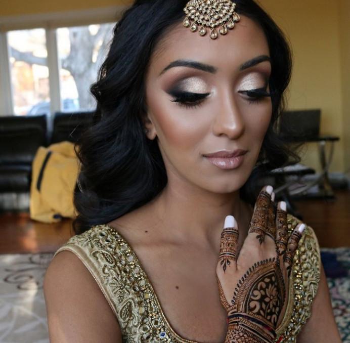 - Make Me Bridal Artist: Bridals by Mandy. #asianbride