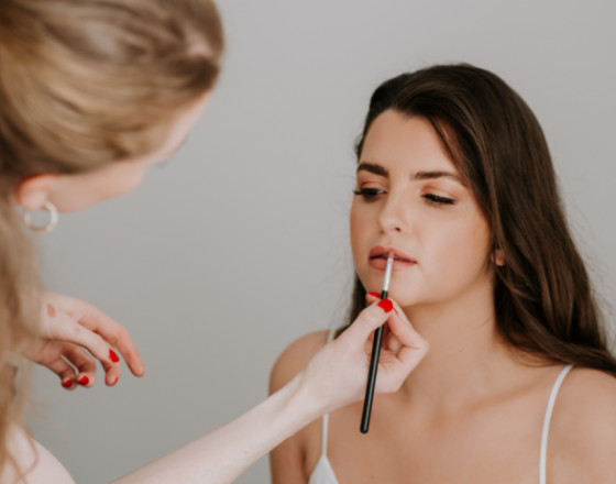 Lauren Garfitt Makeup & Beauty
