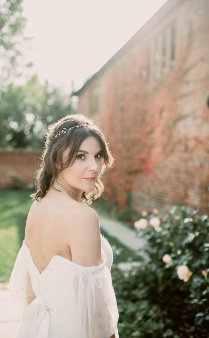 - Make Me Bridal Artist: Stephanie Christy Make Up. Photography by: Courtney Dee Photography. #naturalmakeup #glowingskin #timeless #ethereal #radiantbride