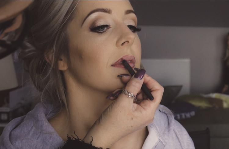 - Make Me Bridal Artist: I do Make up by Geo Kane.