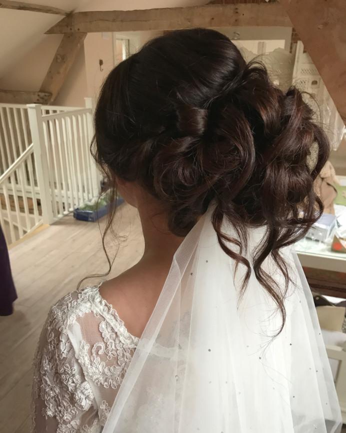 - Make Me Bridal Artist: Amy Jane Lawrence hair and makeup.