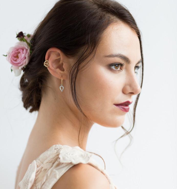 - Make Me Bridal Artist: BEYOU Weddings hair & makeup.