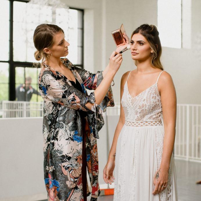 - Make Me Bridal Artist: BEYOU Weddings hair & makeup. #bridalmakeup #meatwork #bridalhairandmakeup #bridalmakeupartist #flawlessmakeup #bridalhairstylist #modernbride #halfuphalfdown #hairstylistkent #hairstylistlondon #makeupartistkent #makeupartistlondon