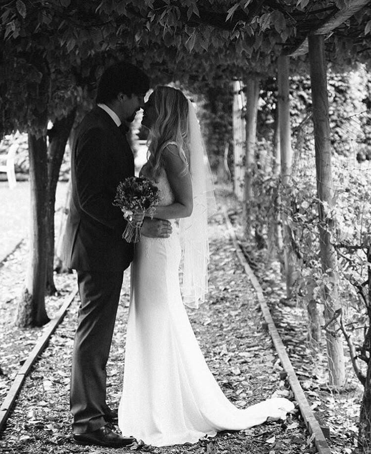 Loose boho waves - Make Me Bridal Artist: Notanotherstylist . Photography by: Tobias Key. #bohemian #boho #bridalhair #weddinghair #longhair #loosewaves