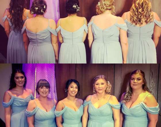 Weddinghairbyrachael