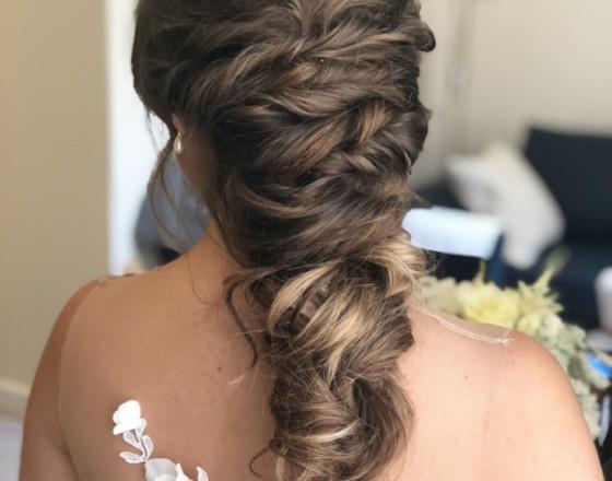Laura Anne Hair & Makeup Designer