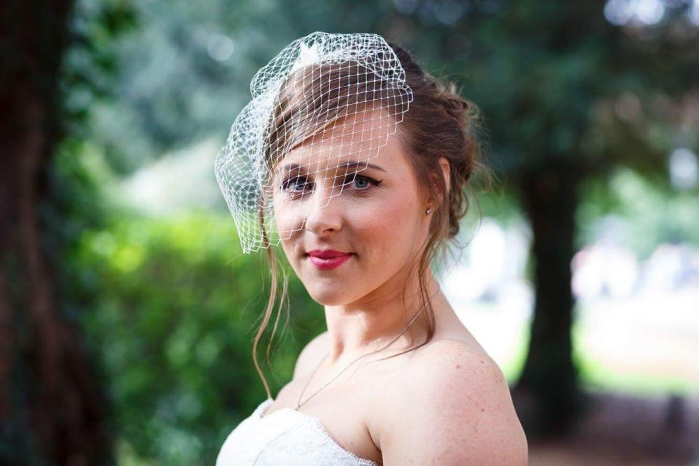 - Make Me Bridal Artist: Rosie Scott Hair and Make Up.