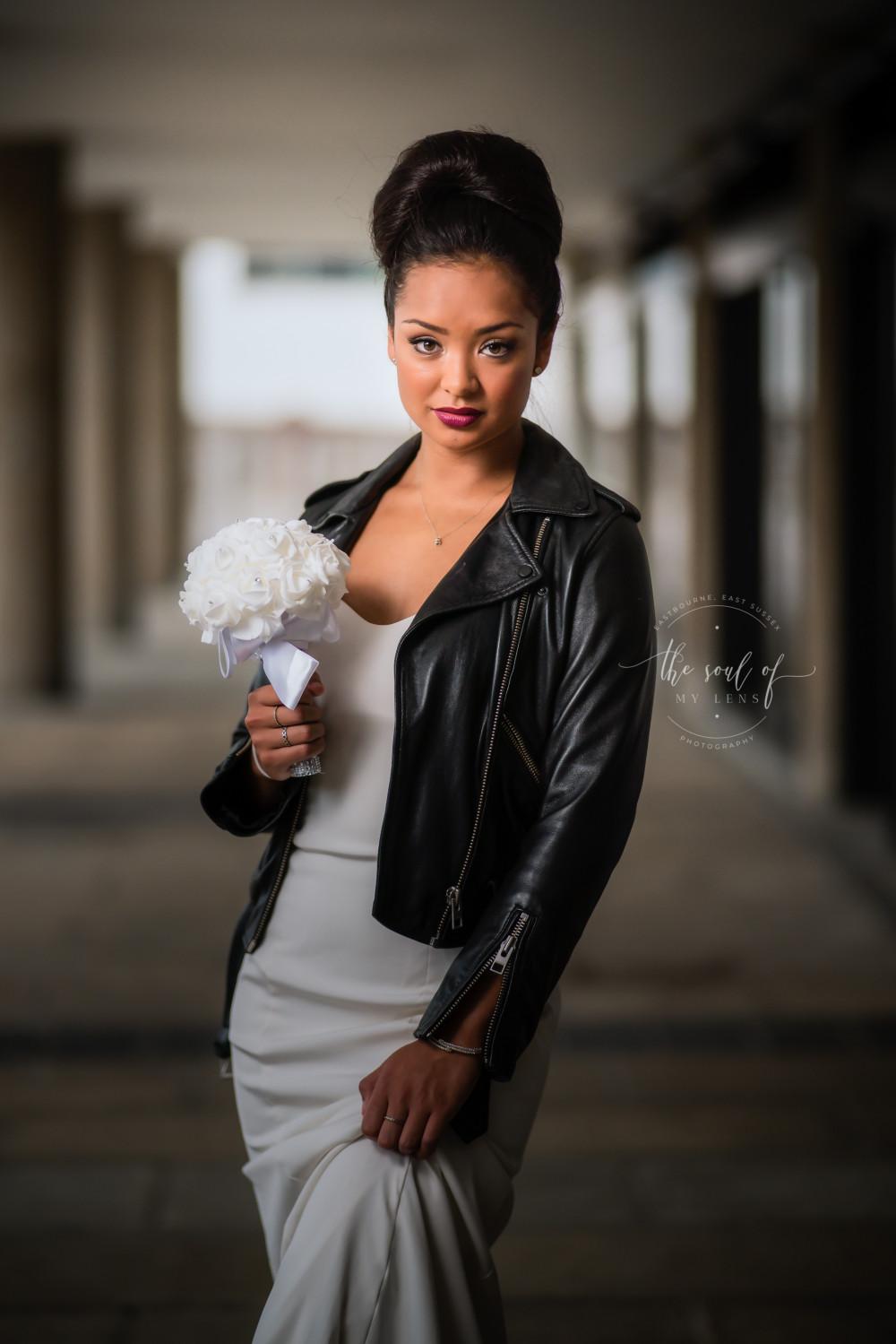 - Make Me Bridal Artist: Beauty Ninjas. Photography by: The Soul of my Lens Photography. #glamorous #chignon #highbun