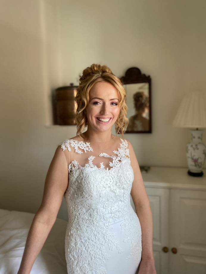 - Make Me Bridal Artist: The Hairbook. #bridalhair #highbun #bohobride #romantichair