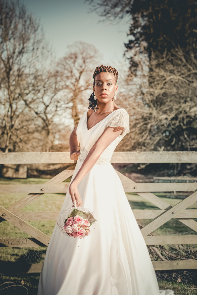 - Make Me Bridal Artist: The Hairbook.