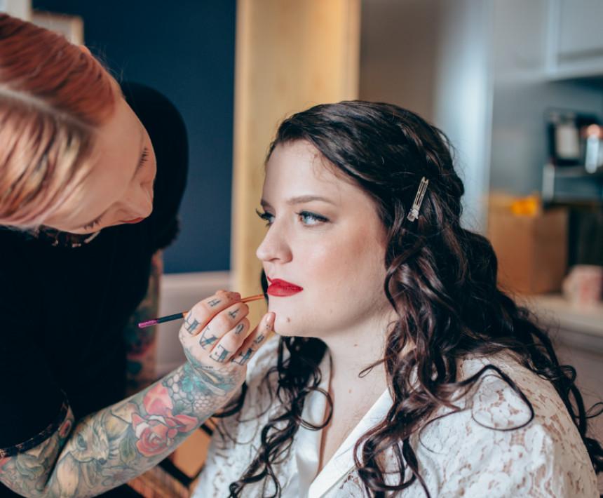 Bombshell Makeup UK
