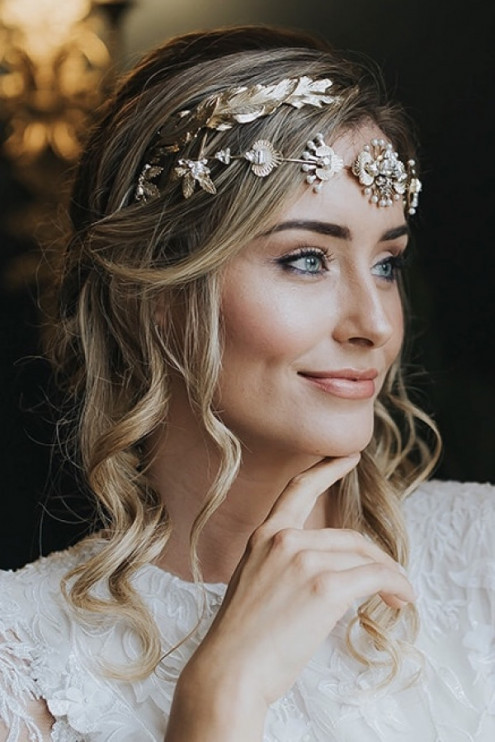 - Make Me Bridal Artist: Amazing Face Bridal Hair & Make up Dorset . Photography by: Westlake Photography. #classic #boho #naturalmakeup