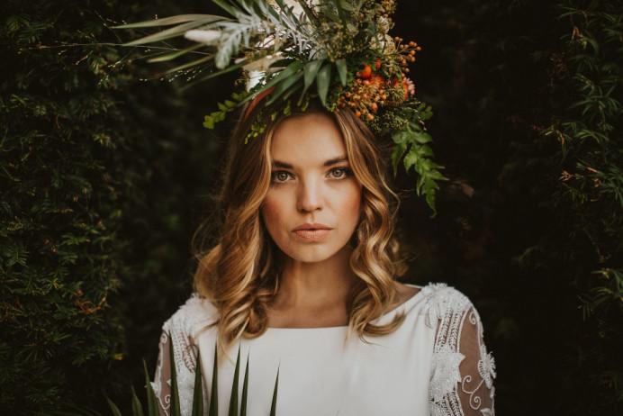 - Make Me Bridal Artist: Amazing Face Bridal Hair & Make up Dorset . Photography by: Steph Newton Photography. #classic #naturalmakeup