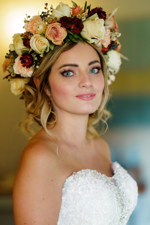 - Make Me Bridal Artist: Amazing Face Bridal Hair & Make up Dorset . Photography by: TPPhotography .